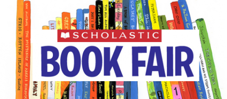 Scholastic Book Fair Coming to BMS