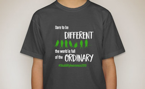 Disability Awareness Month T-Shirt