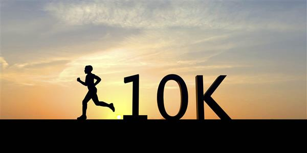 Adams Co. 10K Run and 1-Mile Walk