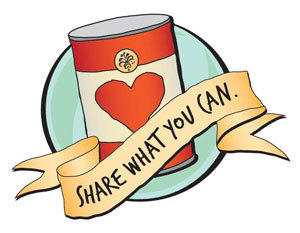 NHS to Host Canned Food/Toiletry Drive