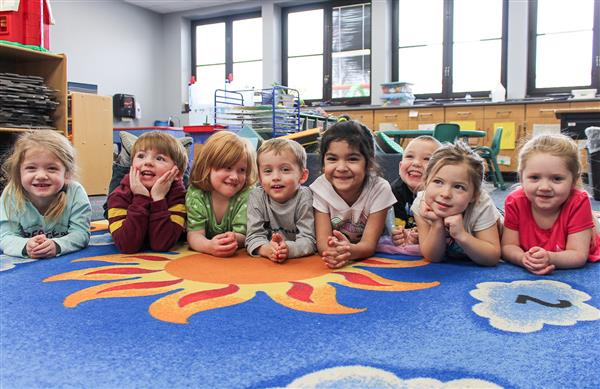 Bellmont Elementary Preschool Round Up Announced