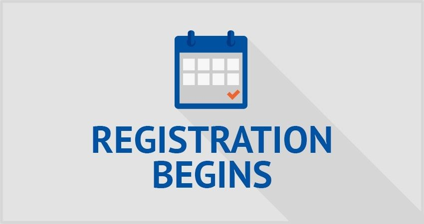Online Registration for the 2019-2020 SY